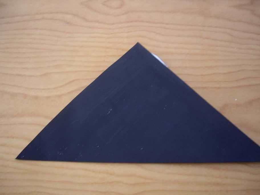 Halloween origami cat2-activities for kids