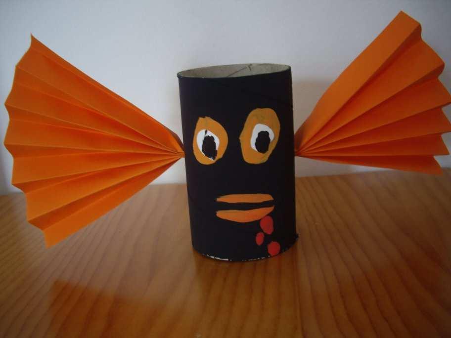 Halloween roll monsters5-activities for kids