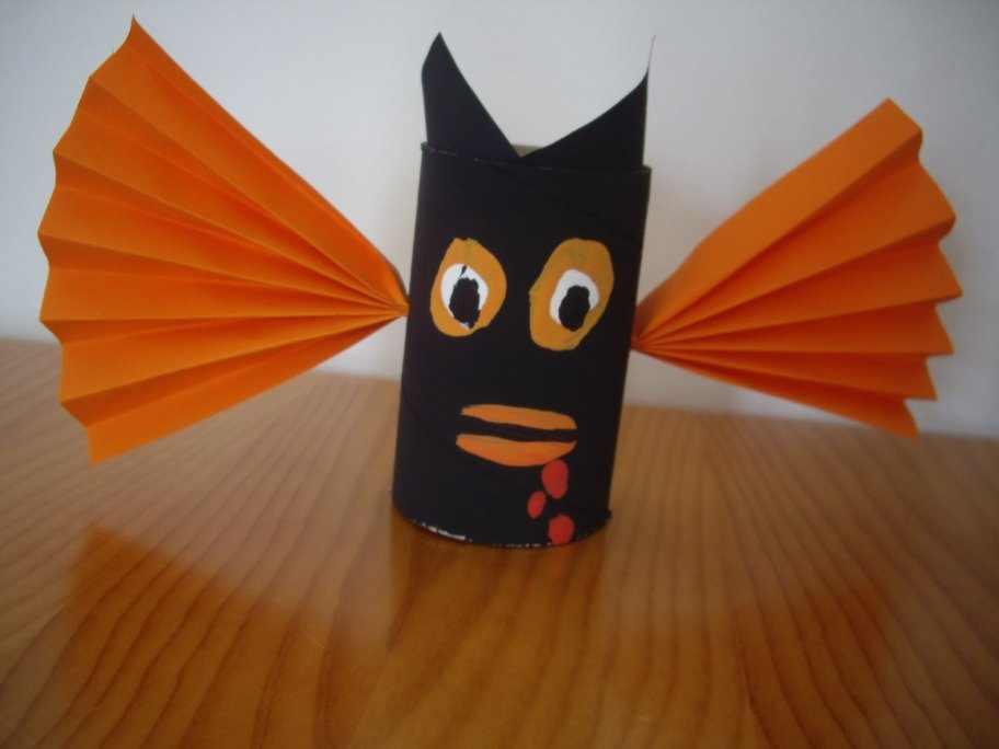 Halloween roll monsters6-activities for kids