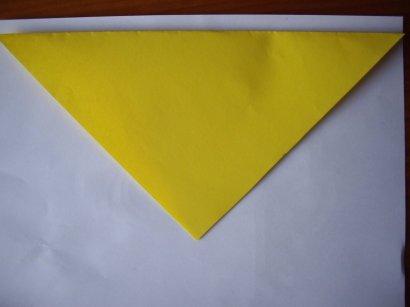 Origami dog3