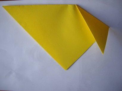 Origami dog4
