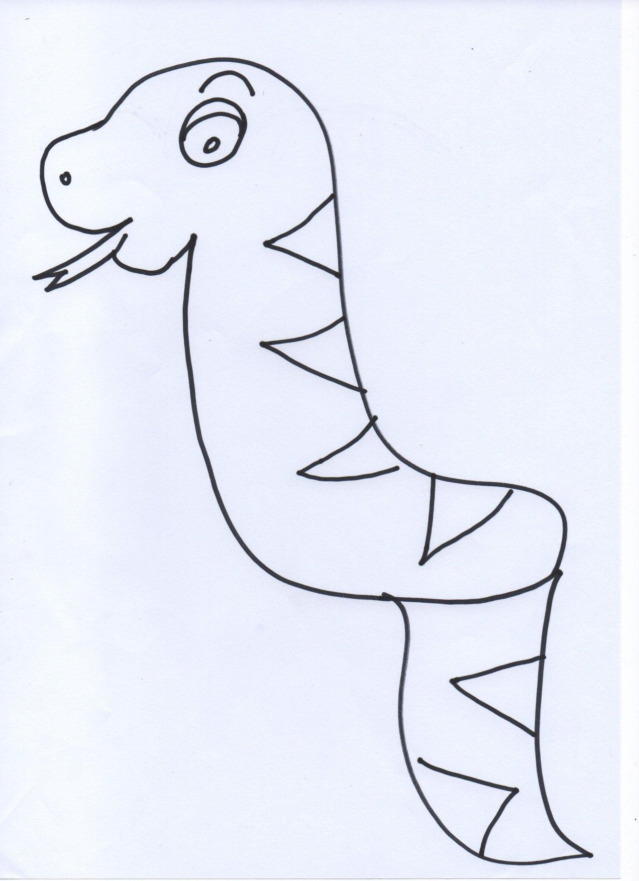 Pre-school - Zoo animals : MissTesl