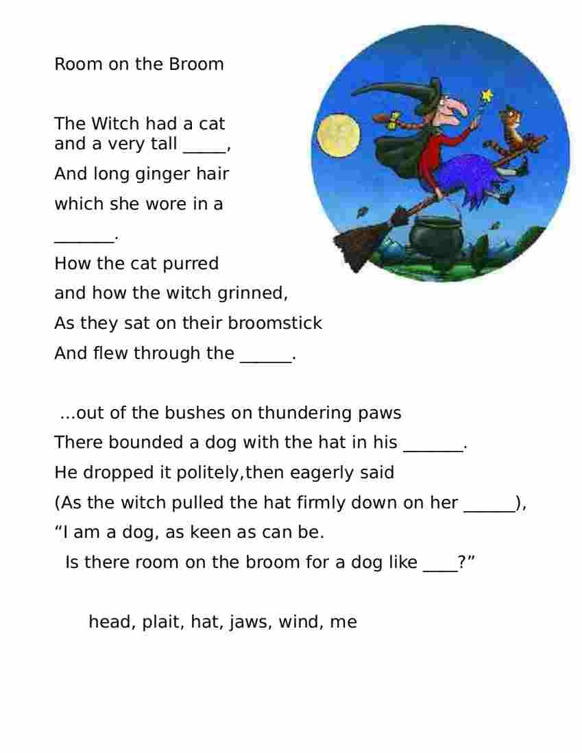 English+Primary+Worksheets Picture Dictation English Worksheets for ...