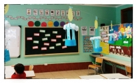 7 easy steps to organise your classroom